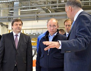 Igor Fomine nommé sénateur fomin-putin-300x235